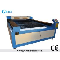 1325 cnc 150w laser cutting machine for wood, arcylic, leather, plastic,etc thumbnail image