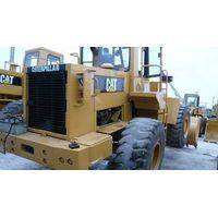 Used loader Cat 966E thumbnail image