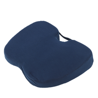 Car Seat Cushion with Washable Cover