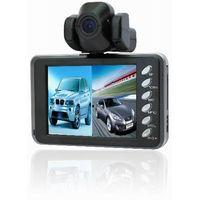 Car black box car video recorder