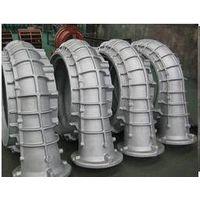 grey iron casting: volute thumbnail image