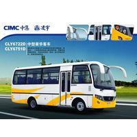 CLY6722DEA  city bus