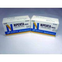 Medicine (NIPENTA Tablets) thumbnail image