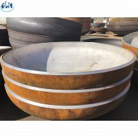 Dish Ends Manufacturers & Suppliers