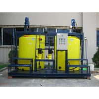 automatic water treatment dosing system thumbnail image