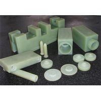 FR-4 epoxy fiberglass CNC machning parts