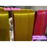 PET broom filament industry cleaning brush monofilaments