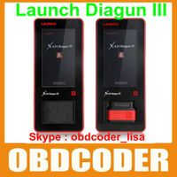 2013 Latest Version Launch X431 Diagun III Update on Official Website 100% Original Auto Diagnostic  thumbnail image