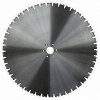 600-1600MM Diamond Wall saw blade cutting Reinforced concrete thumbnail image