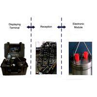 Portable Water-sound Underwater Safety Monitor
