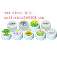 bottle cap pad printing machine thumbnail image
