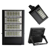 Portable led energy saving outdoor waterproof ip 65 floodlight 150w standing lamp thumbnail image
