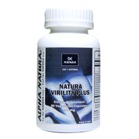VIRILITY PLUS (Increments Sexual Potency and Desire) thumbnail image