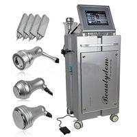 Vacuum cavitation weight loss machine
