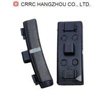 Composite brake shoe CRRC for Railway thumbnail image