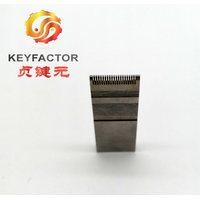 precision milling mechanical part