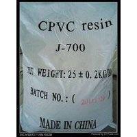 CPVC-Chorinated Polyvinyl Chloride