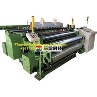 1300mm Standard CNC Metal Wire Mesh Weaving Machine