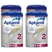 Milupa Aptamil Infant Baby Milk powder thumbnail image