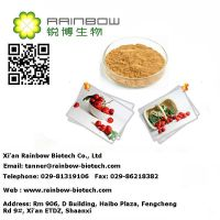 Best-selling high purity Hawthorn extract