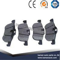 High endurance wholesale brake pads,auto parts thumbnail image