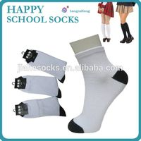 Customized School Socks for Boys and Girls