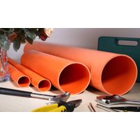 PVC electrical tube