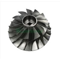 5 axis parts 5-axis machining manufacturers precision machining