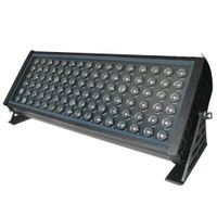 108pcs 3W RGBW Outdoor Wash High Power LED Wall Washer LED Flood Light DJ Stage Lighting Free Shippi