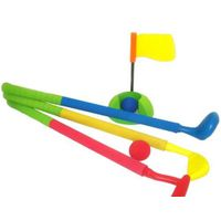 Kids' fun golf