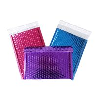 Color Bespoke Bubble Mailer Padded Bag