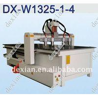 DX-1325-1-4 cnc router machinery thumbnail image