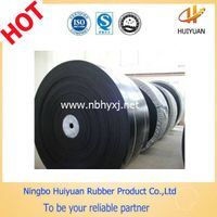 Erosion Resistance Ep Rubber Transportation Belt