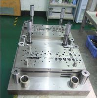 stamping mould for auto parts