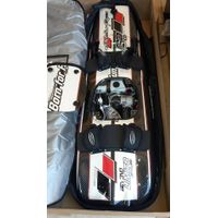 2016 JetSurf Factory Racing GP100 Motorized Surfboard