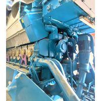 WARTSILA W12V32 Generator For Sale
