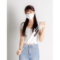 3-Ply Disposable Surgical Medical Face Masks Korea EN14683 Type IIR ASTM Level 2 FDA CE ISO Korea thumbnail image