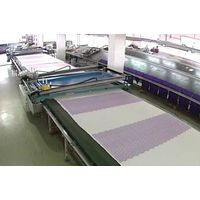 J03 Digital Positioning Automatic Screen Printing Machine