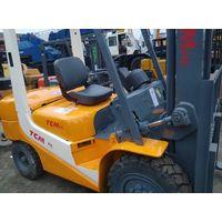 used forklift TCM 3ton
