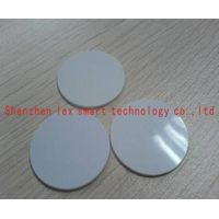 50mm diameter ic coil cards