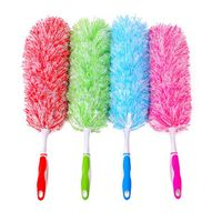 Plastic Handle Microfiber Cleaning Duster