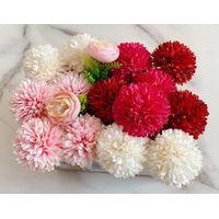 Artifical Flower Silk Flower Chrysanthemum