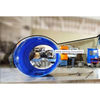 How about the unit price of the metal spinning parts in Dinnovation -Dinnovation metal spinning thumbnail image