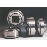 Trailer Parts - Center support bearings