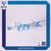 Metis T30 Self Drilling Hollow Injection Anchor Bolt