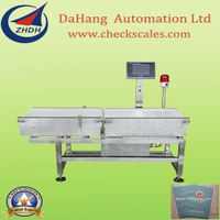 weight sorter machine