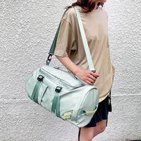 Hot Sale Women Fitness Gym Bag travel sports duffel backpack gym bag custom thumbnail image