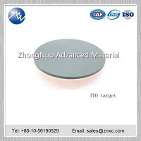 Manufacture High purity ITO target thumbnail image