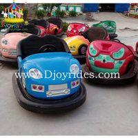 Amusement Park Shinning Bumper Car In Stock ,Bumper Car For Kids thumbnail image
