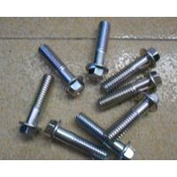 DIN6921 Hexagon Flange Bolt